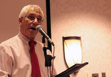 Tenafly Mayor Peter Rustin. (File Photo)
