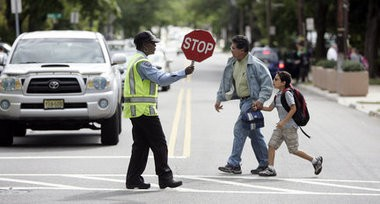 Wyckoff police will be cracking down on drivers who ignore directions from crossing guards.