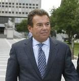 Bergen County Democratic Chairman Joseph Ferriero, shown in this 2008 file photo.