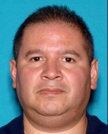 Juan Villalobos, 47, was charged with theft by deception for allegedly using PBA money to pay for his personal legal bills.