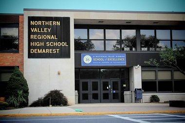 Northern Valley Regional High School in Demarest
