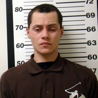 Hamilton Sanchez-Olmo, 21, of Camden