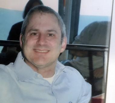 Eugene Jaspan, 49, of Fort Lee (Fort Lee Police)