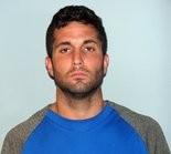 Jesse Kurzweil, 28, of Closter. (Palisades Interstate Parkway Police)