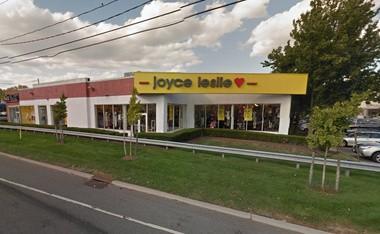 Joyce Lelsie in Paramus. (Google Maps)