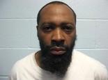"Suspect Charles ""Darrell"" Blain. (Englewood police)"