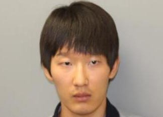 Sungjae Song (Photo: Palisades Park police)