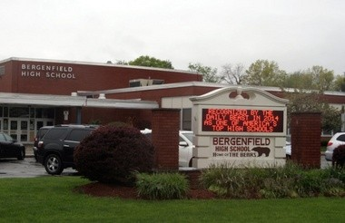 Westchester Environmental found high levels of lead at Bergenfield High Schools and five other schools in the district. (Myles Ma | NJ Advance Media for NJ.com)