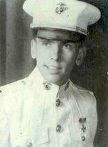 Marine Corps Reserve 1st Lt. William C. Ryan