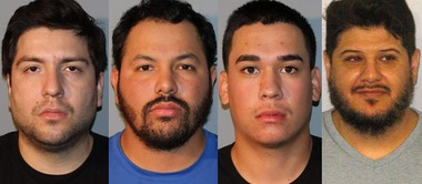$9 6M worth of heroin seized in 'record-level' drug raid - nj com