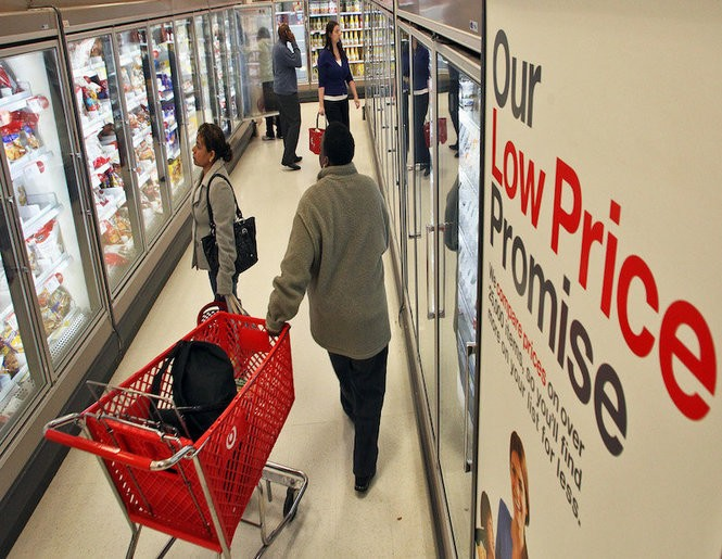 The 10 biggest supermarket chains in N J , and the upstarts