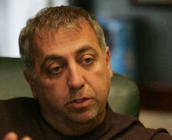 Fred Daibes is shown in this 2006 Star-Ledger file photo. (Mitsu Yasukawa | The Star-Ledger)