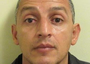 Martin Alonzo Lopez, 47 (Photo: Bergen County Prosecutor's Office)