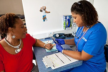Horizon helps Medicaid's most vulnerable achieve better