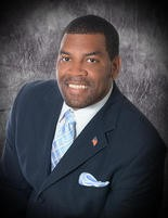 Councilman Chris Walker
