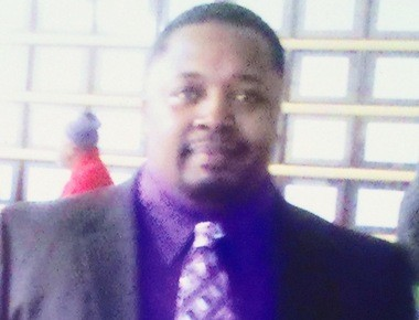 Kelvin Watford, 50, of Willingboro, was shot and killed late Thursday in Mercer County.