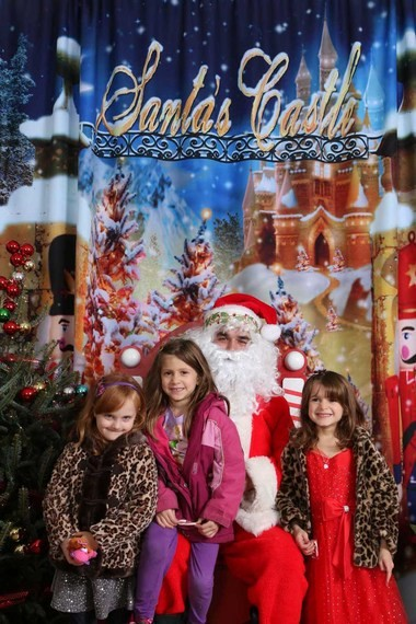 Santa Saturdays, sponsored by the Business District Alliance of Fort Lee, will take place Dec. 10 and 17, featuring carolers, opportunities to win Fort Lee Rising Reward gift certificates and refreshments, including candy canes, hot chocolate and cookies.