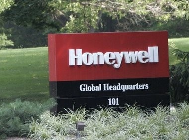 Morris Township-based Honeywell was awarded a $40 million tax credit for its move to Morris Plains.