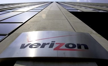 Verizon is one of the huge corporations that have cornered the marked on internet service.