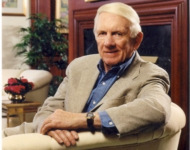 Lawrence Foster helped guide Johnson & Johnson's rapid response to what is considered the company's darkest hour, in 1982, when seven people died from cyanide-laced Tylenol capsules.