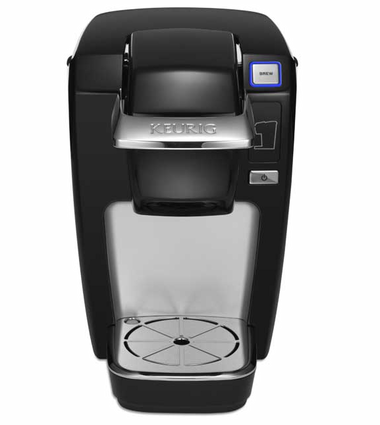 The Keurig Mini Plus Brewing System. About 90 users have been burned when hot liquid escaped from the brewer, according to the Consumer Product Safety Commission.