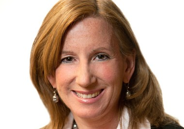 Cathy Engelbert, who grew up in Collingswood, has been named CEO of Deloitte, a Big Four accounting firm. (Deloitte)