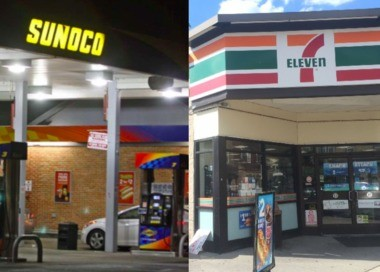Sunoco Gas Station Near Me >> 7 Eleven To Buy Sunoco Gas Stations Convenience Stores For 3 3b