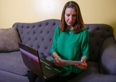 Carolyn McGrath of Raritan learned when she cancelled her Optimum service after only one day of usage into the month that she had to pay for the entire month and Optimum wouldn't prorate her bill.