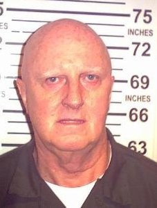 A picture of ex-Tyco CEO Dennis Kozlowski on Feb. 2, 2012 provided by the New York State Department of Corrections and Community Service.