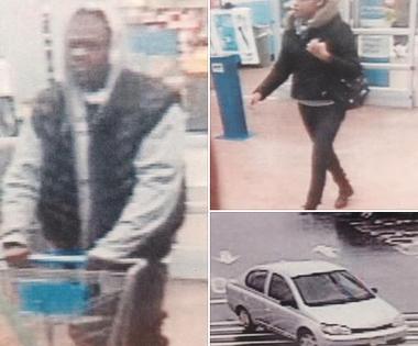 Berlin police seek Walmart shoplifters who allegedly took 2 TVs - nj com