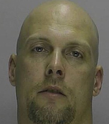 Michael Eitel, 45, of Berlin Township. (Photo provided)