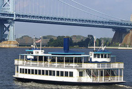 The RiverLink Ferry is seen in this Times file photo.