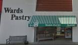 Wards Pastry on Asbury Avenue in Ocean City.