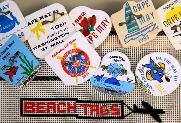 asbury park beach badges 2020