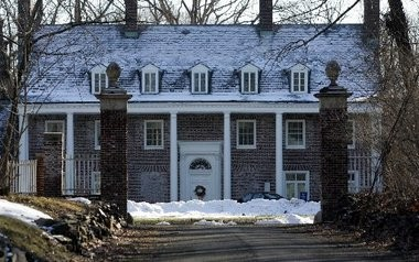 The American Boychoir School in Princeton, shown here, was purchased by the The Princeton International School of Mathematics and Science for $5.9 million.