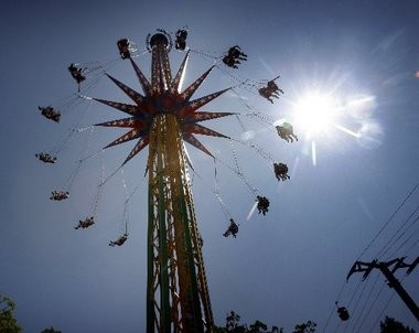 Six Flags Great Adventure in Jackson announces new attractions - nj com
