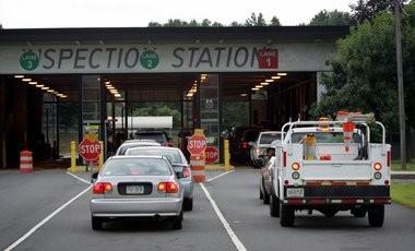 Dmv Inspection Nj >> Bakers Basin Inspection Station In Lawrence To Be Renovated Nj Com