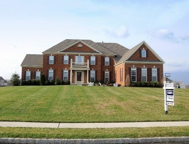 A Times file photo of a home for sale on Longwood Lane in Columbus.