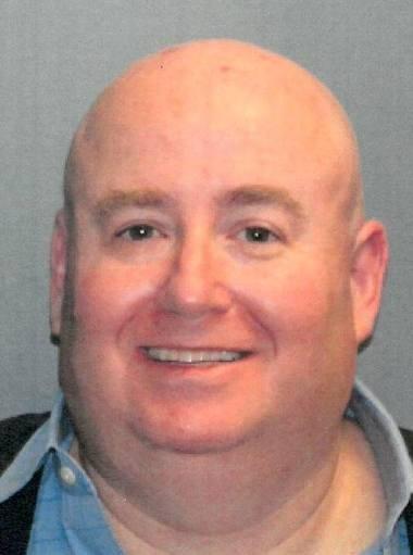 Mark Elbaum. (North Brunswick police)