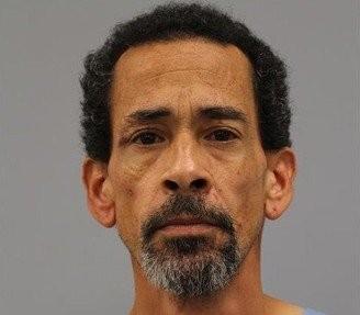 Carlos Ortiz, 51 (police photo)