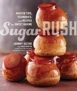 """Sugar Rush"" by Johnny Iuzzini"