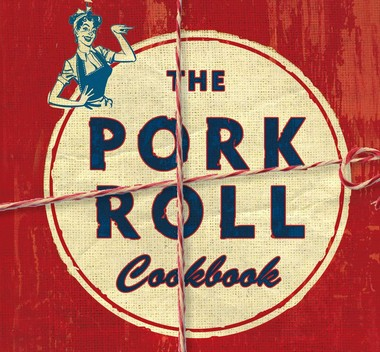 """The Pork Roll Cookbook"" (Cider Mill Press, $16.95) by Times of Trenton writer Jenna Pizzi with recipes contributed by Susan Sprague Yeske and several local chefs, rolled off the presses late last month. It is being sold online and through retailers"