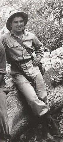 Eugene Coppola (1942)
