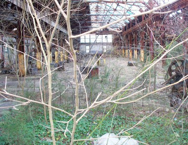 Ferracute Plant in Bridgeton (Submitted Photo/Jay Gandy)
