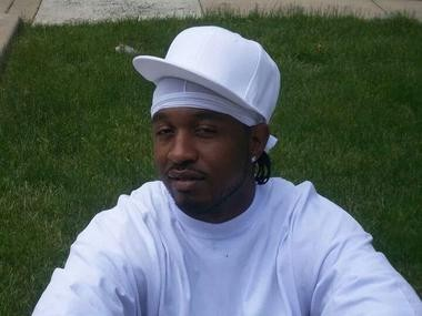 Pictured is Jerame C. Reid, 36, of Bridgeton- the man who was fatally shot by Bridgeton police officers Tuesday, Dec. 30, 2014, at the intersection of Henry Street and South Avenue, following a motor vehicle stop. (Submitted Photo)