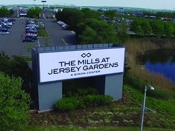The ultimate shopping experience is found at The Mills at Jersey Gardens, with more than 200 stores under one roof.The Mills also has restaurants and an IMAX movie theatre, all located adjacent to great hotels.