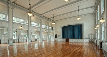 One of the oldest and most historic sites in New Jersey, today Snyder Academy operates in a newly renovated, 20,000 square foot building adjacent to the First Presbyterian Church and offers a truly unique mix of historic treasures and state of the art facilities.