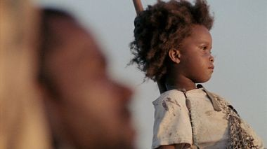 """""""Beasts of the Southern Wild"""" star Quvenzhane Wallis, who got a nod for best actress, is the youngest actress to be nominated in that category."""