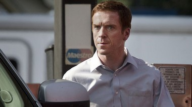 """Damian Lewis won a Golden Globe for playing part-politician part-terrorist Nicholas Brody on """"Homeland."""""""
