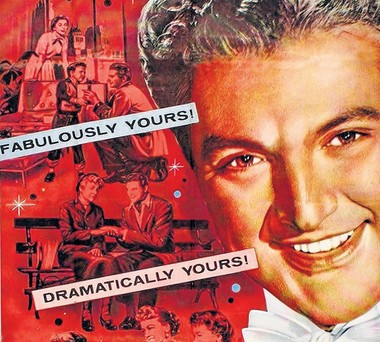 Liberace's only starring vehicle is a corny, old-Hollywood entertainment.
